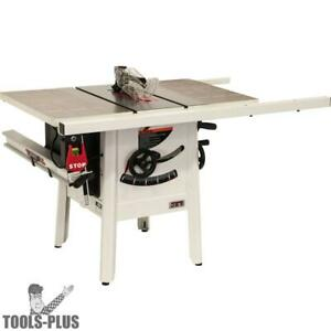 Jet 725006k Proshop Ii Table Saw 230v 30 Rip Stamped Steel New