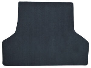 1968 1969 Chevy Chevelle Trunk Mat Loop Fits In Carpet With Pad