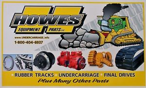 John Deere 450 Series Dozer Undercarriage Track Chains Rolls Sprockets Idlers