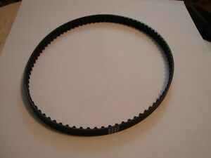Cnc Timing Belt 71 Tooth Made With Kevlar For Stepper Motor