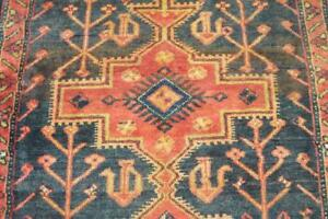 5 X 9 9 Dated Fine Quality Genuine Persian Kurdish Tribal Hand Knotted Wool Rug