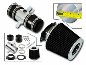Short Ram Air Intake Kit Black Filter For 95 99 Maxima Infinit I30 3 0l V6