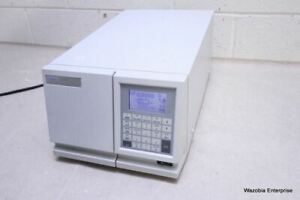 Waters 2489 Uv Visible Detector Hplc Lc Chromatography