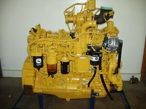 John Deere 6068hfc94 Diesel Engine new