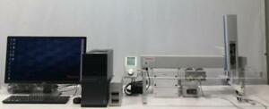 Thermo Scientific Transcend System Autosampler Pal Hts1 tmo xt