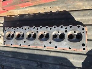 Farmall ih 382099r1 Engine Head