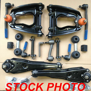 Ford Fairlane Ranchero 1970 1971 Super Front End Suspension Kit Performance Poly