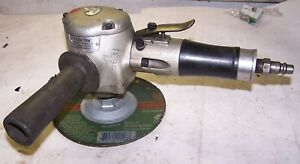 Rockwell 58sr 544 Model B 4500 Rpm Pneumatic Sander Grinder Tested And Working