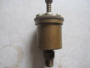 American Injector Automatic Grease Cup For Hit Miss