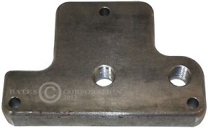 Power Beyond Block Control End Cover For International Farmall Tractors