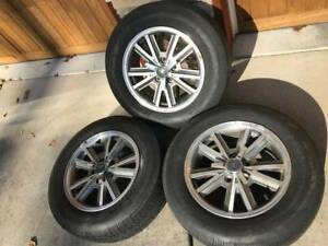 Ford Mustang 2005 2006 2007 2008 2009 Factory Oem Wheel Rims With Tires