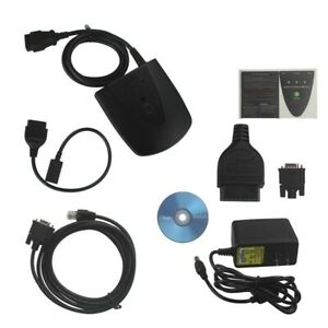 Dhl V3 102 004 Hds Scanner For Honda Hds Him Diagnostic Tool With Double Board