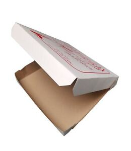 Pizza Box Clay 10 Length X 10 Width X 1 75 Depth By Mt Products 10 Pieces