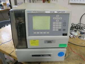Waters 717 Plus Hplc Autosampler Chromatography 1