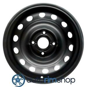 New 14 Replacement Rim For Chevrolet Aveo 2005 2011 Wheel 96417316