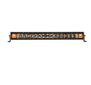 Rigid Industries 230043 Radiance 30 Amber Back Light Bar