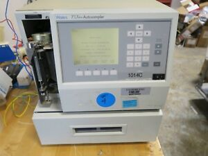 Waters 717 Plus Hplc Autosampler Chromatography 4