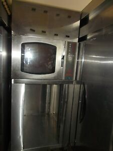Belshaw Bx Commercial Oven