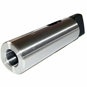 Mt4 To Mt2 Morse Taper Reducing Sleeve