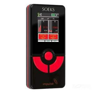 Soeks Impulse Emf Meter Electromagnetic Field Cell Phone Radiation Detector