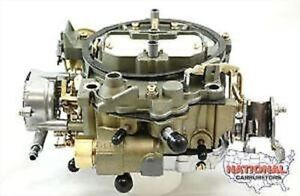 Chevy Rochester Carburetor Fits 1978 79 350 400 Engines Hot Air Choke Nd 4305