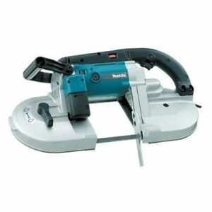 Makita 2107f Portable Band Saw Corded 220v 710w Only Head_eg