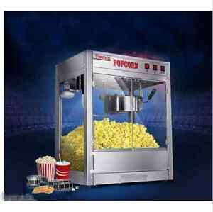 High Quality Popular Popcorn Machine Popcorn Maker Commercial Popcorn Machine My