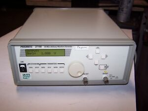 Pragmatic 2714a 20 Ms s Arbitrary Waveform Generator