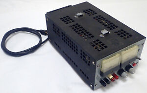 Trygon Electronics Hr60 2 5 bov Power Supply 0 60v 2 5a