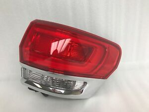 2014 2017 Jeep Grand Cherokee Right Side Taillight Assembly 68110016ae