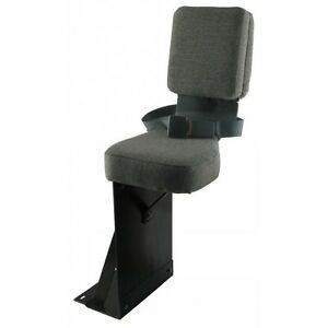 Case 4wd Tractor Buddy Training Seat 9110 9250 9330 9350 9370