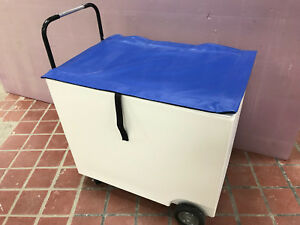Rs300pbc Food Service Container 5 Cu Ft For Shipping Or Storage