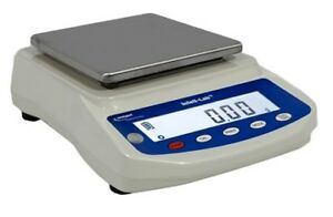 Intelligent Weighing Technology Pbw 3200 Laboratory Balance