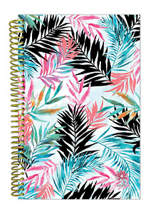 Bloom Daily Planners 2018 Calendar Year Daily Planner Passion goal Organizer