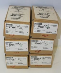 New Hp Agilent 8762f Coaxial Switch Dc To 4 Ghz Option 011
