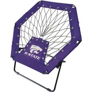 Imperial International Kansas State Wildcats Bungee Chair