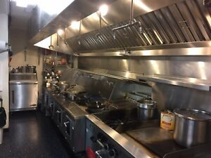 The Best Well Known And Busiest Chinese Restaurant In Wauseon Ohio For Sale