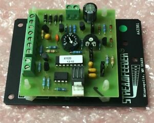 Streamfeeder Speed Control Board Model Aa2301