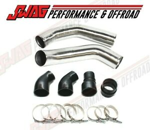 Egr Cooler Throttle Valve Delete Kit For 10 12 Cummins 6 7 6 7l Turbo Diesel