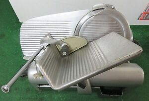 Hobart 1612 Commercial Meat Slicer Great Working