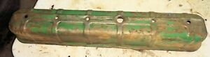Oliver 77 Gas Tractor Engine Valve Cover Part Rocker Cover Super