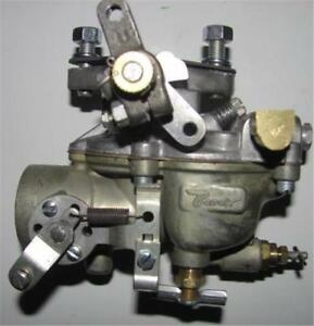 Lincoln Welder Carburetor Continental Sa 200 250 Amp New Zenith Industrial Carb