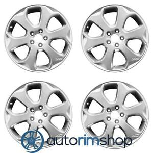 Volvo V70 Xc60 Xc90 1998 2013 18 Factory Oem Wheels Rims Set Merac