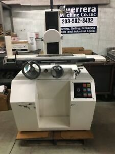 Harig 618 Automatic Surface Grinder