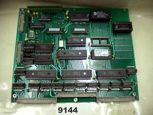 9144 Balance Technology Pc Board D 31761 000 31761 000