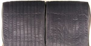 1984 Chevrolet Monte Carlo Front Seat Covers Pui