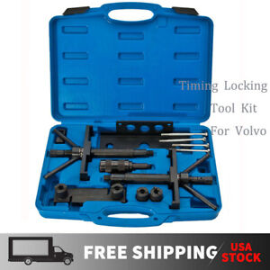 Camshaft Cam Engine Alignment Timing Locking Tool Kit For Volvo 850 960 S70 S90
