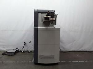 Waters Micromass Q tof Premier Mass Spectrometer