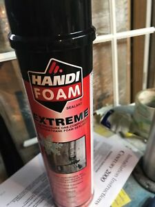 handi Foam Extrime 5 Gap Fill 6 Window Door Ht300 Gun