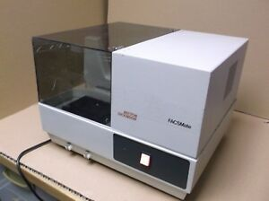Becton Dickinson Facsmate Immunocytometry Sample Introduction System